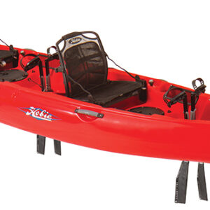 Hobie Mirage Oasis Red