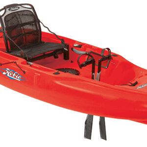Hobie Mirage Outback Red