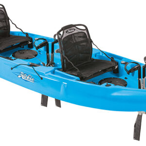 Hobie Mirage Outfitter Caribbean Blue