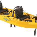 Hobie Mirage Outfitter Tandem