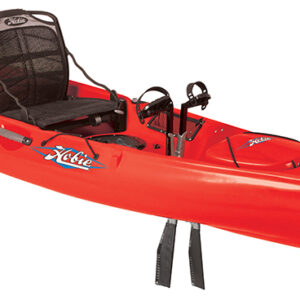 Hobie Mirage Revolution 11 Red