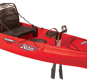 Hobie Mirage Revolution 13 red