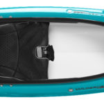 Wilderness Systems Pungo 120 Ultralite Turquoise