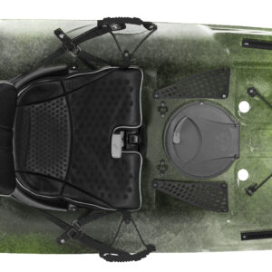 Wilderness Systems Tarpon 120 Sonar