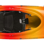 Wilderness Systems Tsunami 120 Mango