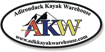 Adirondack Kayak Warehouse