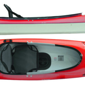 Hurricane Santee 120 Sport Red